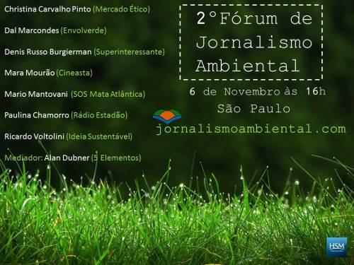 2F Jornalismo Ambiental